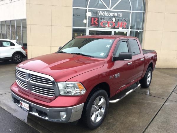 2014 Ram 1500 in Renton, WA