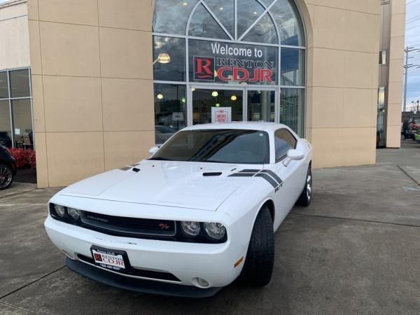 2013 Dodge Challenger in Renton, WA