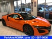2019 Acura NSX Coupe for Sale in Rochelle Park, NJ