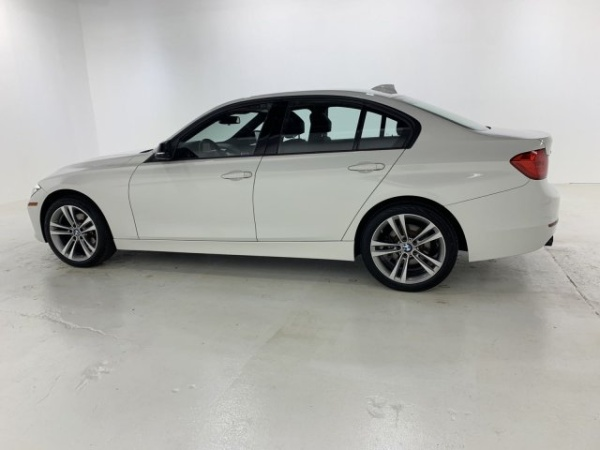 2014 BMW 3 Series in Rochelle Park, NJ