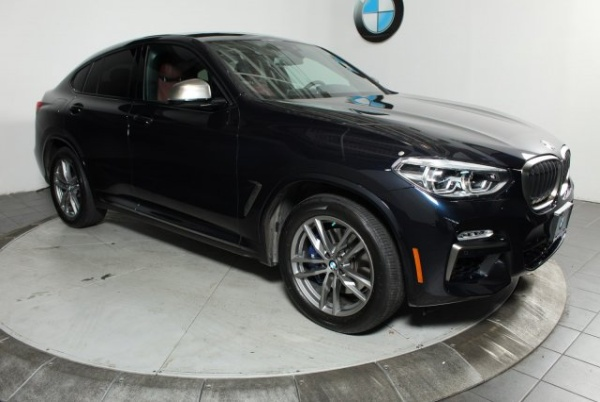 2019 BMW X4 in Alexandria, VA