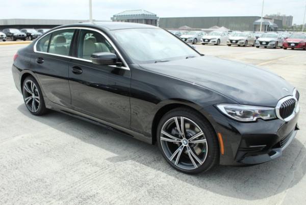 2020 BMW 3 Series in Alexandria, VA