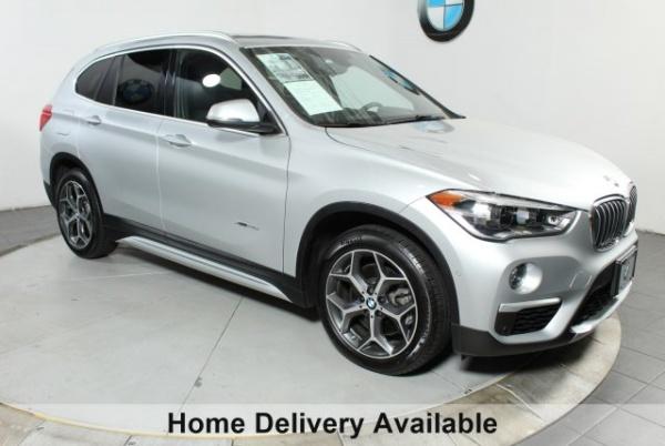2016 BMW X1 in Alexandria, VA