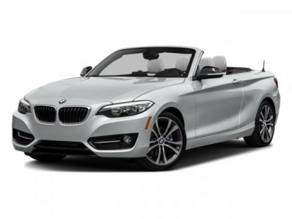 2017 BMW 2 Series in Alexandria, VA
