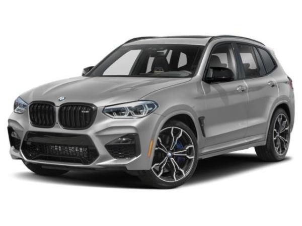 2020 BMW X3 M in Alexandria, VA
