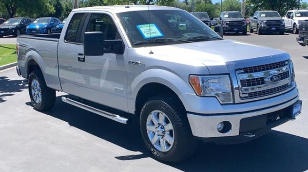 2014 Ford F-150 in Boise, ID