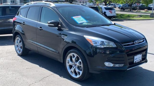 2014 Ford Escape in Boise, ID