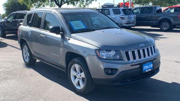 2014 Jeep Compass in Boise, ID