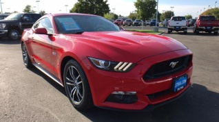 Used 2017 Ford Mustang For Sale 1 508 Used 2017 Mustang Listings