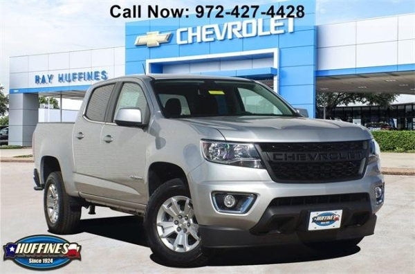 2020 Chevrolet Colorado in Plano, TX