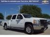 2013 Chevrolet Silverado 3500HD LT Crew Cab Standard Box 2WD SRW for Sale in Plano, TX