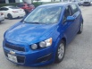 2016 Chevrolet Sonic LT Hatch AT for Sale in Plano, TX