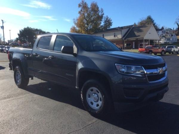 2016 Chevrolet Colorado in Orange, VA