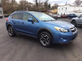Subaru Crosstrek Used >> Used Subaru Xv Crosstreks For Sale In Fairfax Va Truecar