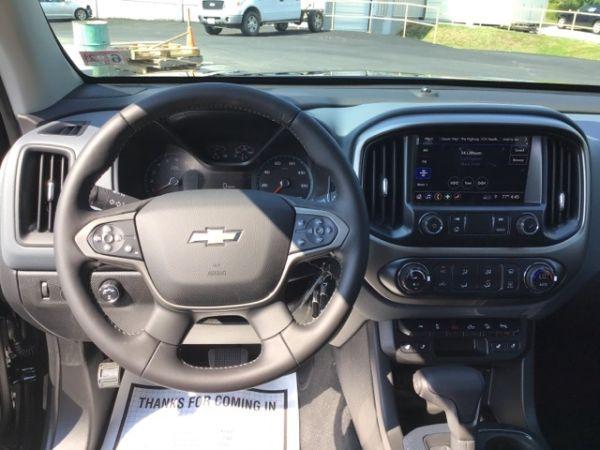 2020 Chevrolet Colorado in Orange, VA