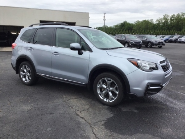 2018 Subaru Forester in Orange, VA