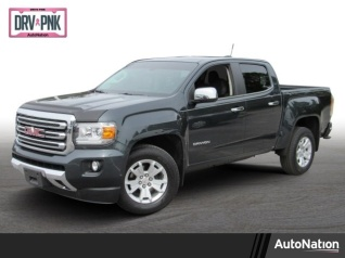 Toyota Dealers Rochester Ny >> 2019 GMC Canyon Prices, Incentives & Dealers | TrueCar