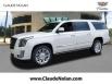 2020 Cadillac Escalade ESV Platinum 4WD for Sale in Jacksonville, FL