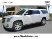 2020 Cadillac Escalade ESV Premium Luxury 2WD for Sale in Jacksonville, FL