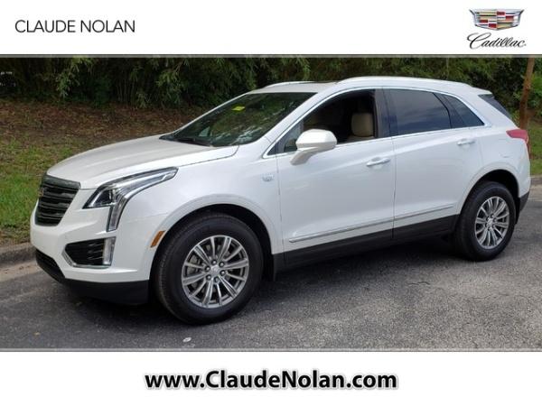 2019 Cadillac XT5 in Jacksonville, FL