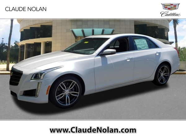 2019 Cadillac CTS in Jacksonville, FL