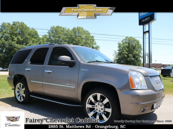 used gmc yukon for sale in evans ga u s news world report. Black Bedroom Furniture Sets. Home Design Ideas