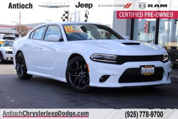2019 Dodge Charger in Antioch, CA