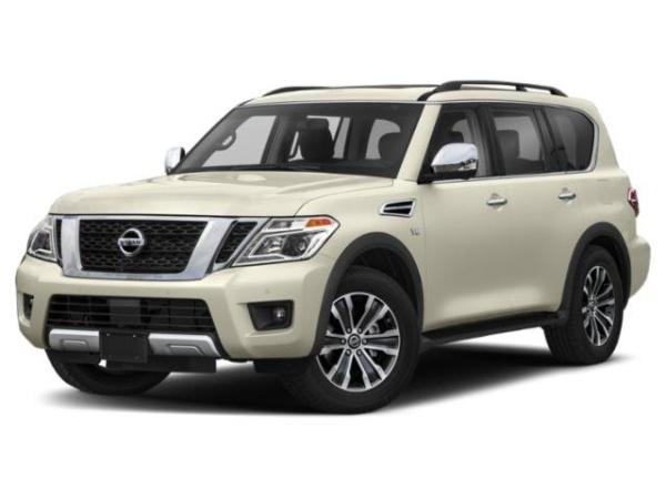 2018 Nissan Armada in MIlledgeville, GA