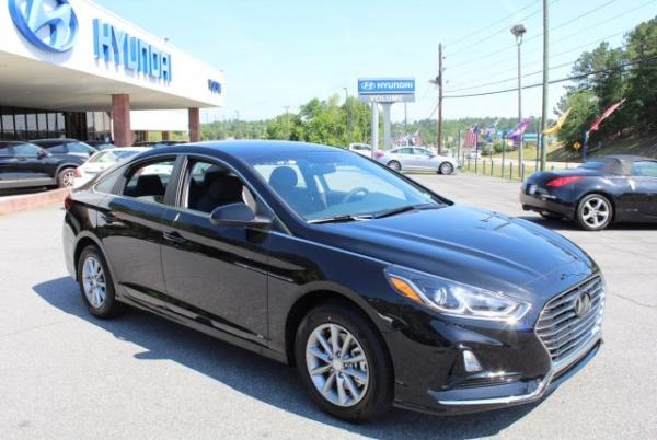 2019 Hyundai Sonata in MIlledgeville, GA