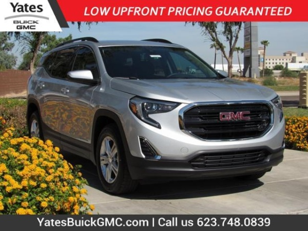 2020 GMC Terrain in Goodyear, AZ