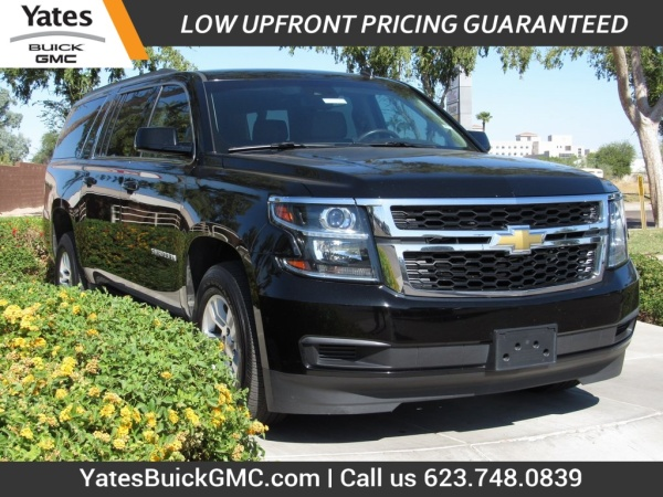 2015 Chevrolet Suburban in Goodyear, AZ