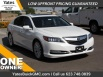 2015 Acura RLX with Technology Package for Sale in Goodyear, AZ