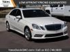 2013 Mercedes-Benz E-Class E 350 Luxury Sedan RWD for Sale in Goodyear, AZ