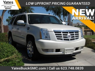 Used Cadillac Escalades for Sale in Phoenix, AZ | TrueCar