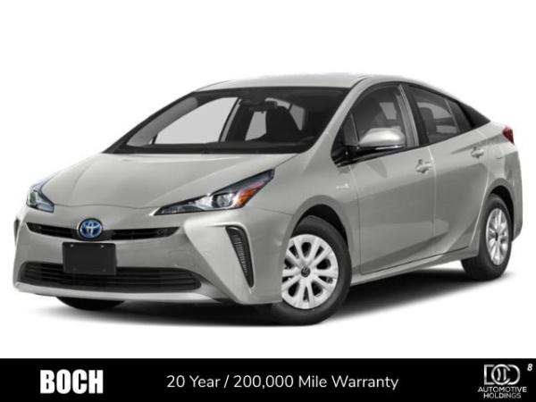 2020 Toyota Prius in North Attleboro, MA