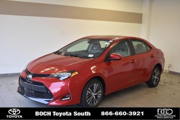 2017 Toyota Corolla in North Attleboro, MA