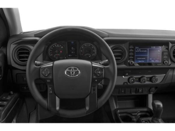 2020 Toyota Tacoma in North Attleboro, MA