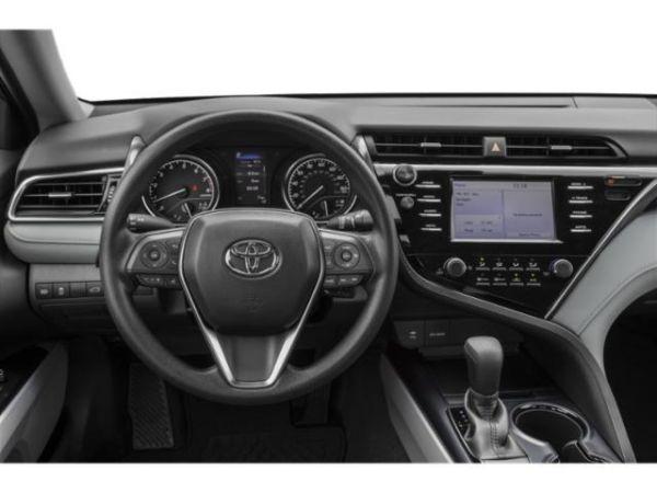 2020 Toyota Camry in North Attleboro, MA