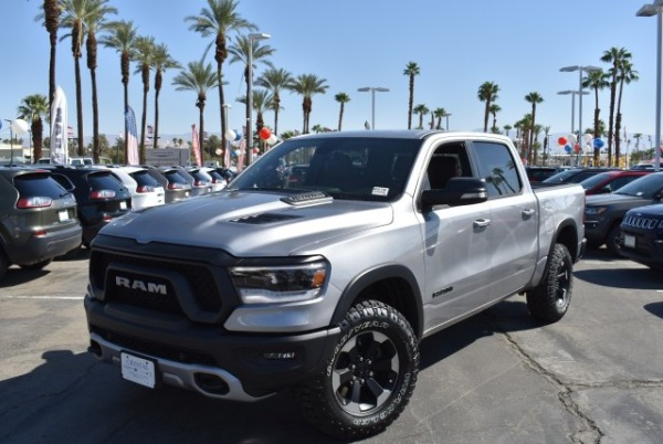 2019 Ram 1500 in Cathedral City, CA