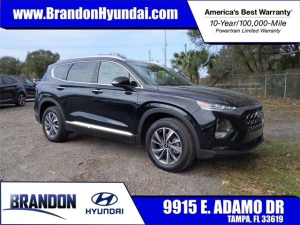 2020 Hyundai Santa Fe in Tampa, FL