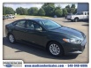 2016 Ford Fusion S FWD for Sale in Madison, VA