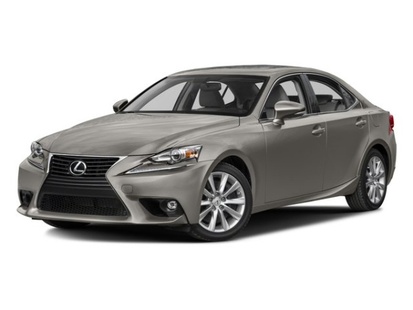 2016 Lexus IS in Chamblee, GA