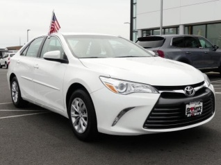 2016 Toyota Camry Le I4 Automatic For In Manas Va