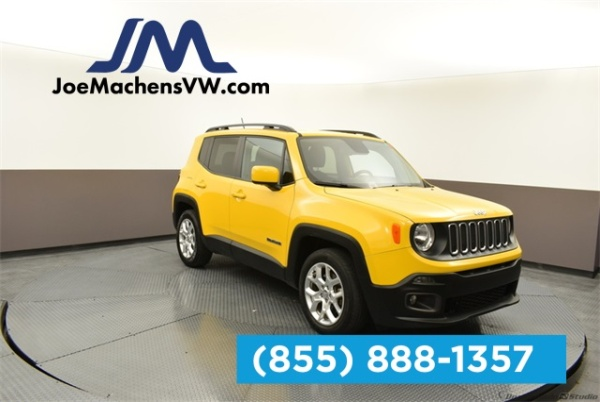 2017 Jeep Renegade in Columbia, MO