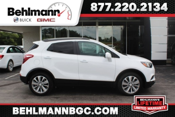 2019 Buick Encore in Troy, MO