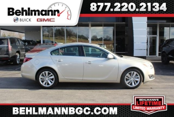 2016 Buick Regal in Troy, MO
