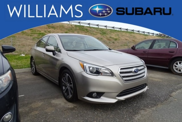 2017 Subaru Legacy in Charlotte, NC