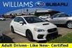 2018 Subaru WRX Base Manual for Sale in Charlotte, NC