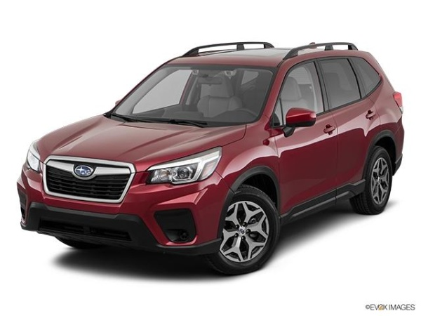 2019 Subaru Forester 2.5i Premium