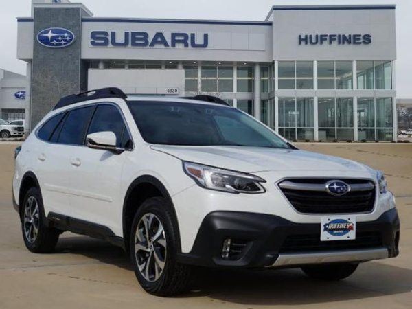 2020 Subaru Outback in Corinth, TX